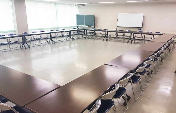 会議室(第1~5)
