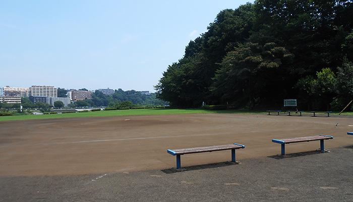 友田レクリエーション広場